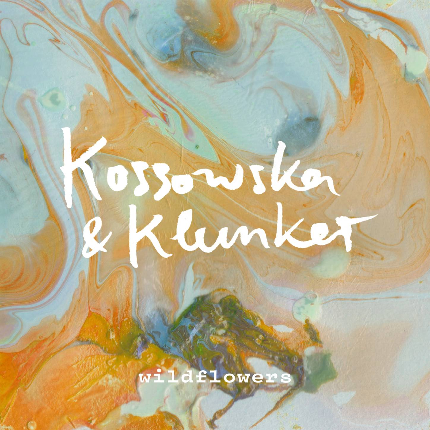 Wildflowers by Kossowska & Klunker